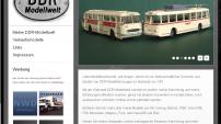 DDR-Modellwelt