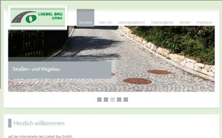 Loebel Bau GmbH