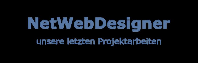 NetWebDesigner